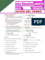 Clasificación-del-verbo-Para-Primer-Grado-de-Secundaria