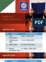 Bahan Briefing UTS Genap 2020.pptx