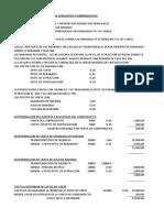 CLASE IV - COSTOS CONJUNTOS Y SUBPRODUCTOS (1)