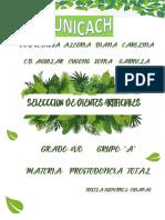SELECCIÓN DE DIENTES ARTIFICIALES EN PROSTODONCIA- DIANA CAROLINA REYNOSA ALEGRIA