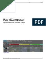 Rapid Composer 3