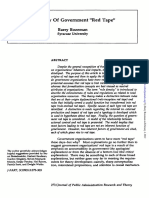 J Public Adm Res Theory-1993-Bozeman-273-304