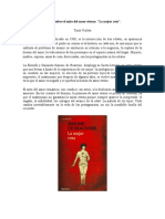 Reseña La mujer rota, Beauvoir