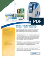 Printer Card Sp75