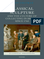 (Classical Presences) Viccy Coltman - Classical Sculpture and the Culture of Collecting in Britain since 1760-Oxford University Press (2009).pdf