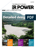 Hydropower and DAM case of Nepal
