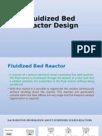 Fluidized Bed Reactor design.pptx