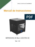 Manual Instrucciones Lion PRO 3D.pdf