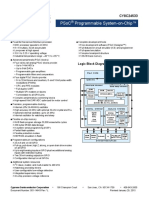 001-14643_CY8C24533_PSOC_PROGRAMMABLE_SYSTEM_ON_CHIP_Datasheet