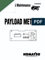 O&M PAYLOAD METER II.PDF
