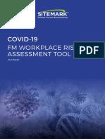 CoronaVirusRiskAssessmentTool