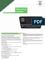 A7_Octavia_Swing_InfotainmentRadio