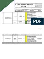 APR -184 ATIVIDADE DE INSTALAÇÃO DAS PLACAS DE GESSO ACARTONADO - DRYWALL (07.05.2020).doc