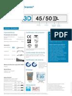 Dramix 3D 4550BL-4550BL