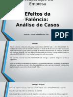 Aula 07 - Efeitos da falência nos contratos.pptx.pptx