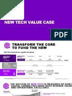 JNT KPIs & Business Value Slides