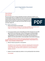 phase ii research organization document  1