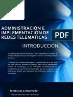 ADMINISTRACIÓN E IMPLEMENTACIÓN DE REDES TELEMÁTICAS (diana patricia blanco herrera)