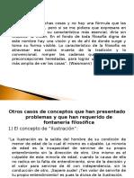 3.1 EJEMPLOS FONTANERÍA FILOSÓFICA