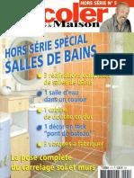 Bricoler - Hors Serie Salle De Bain