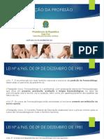 Aula Lei 6965 PDF