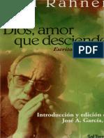 rahner, karl - dios amor que desciende(Autosaved).pdf