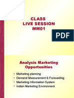 class 1 live session .ppt