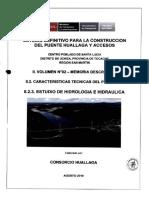 10996.II VOL. 02 MEMORIA DESCRIPTIVA II.2.3 ESTUDIO DE HIDROLOGIA E HIDRAULICA - AGOSTO 2018  5.pdf