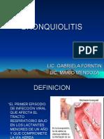 brionquiolitis