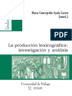 La produccion lexicografica_ in - Ayala Castro, Marta Concepcion;.pdf