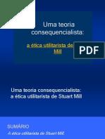 Stuart Mill aula