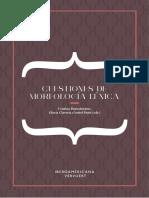 Cuestiones de morfologia lexica - Buenafuentes, Cristina (Editor).pdf