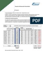 Inyección a Red Fábrica de Cortadoras FIASA (Bragado)