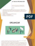 _TRABAJO DE POWER POINT ORGANIZACION