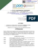 FIRMATO_AVVISO_SELEZIONE_ESPERTI_E_TUTOR_PON_Viaggiamo_tra_le_note