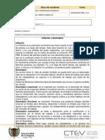 PROTOCOLO IINDIVIDUAL - UNIDAD 3 - MACROECONOMIA