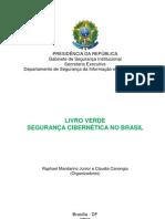 Libro Verde de la CiberSeguridad de Brasil