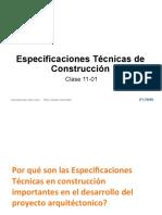 Clase 11-01 Especificaciones Técnicas_compressed