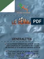Concepts Du GEMMA