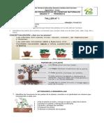 Guía 2 Período 2 CIENCIAS NATURALES