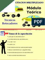 MUX FORMD2001.ppt