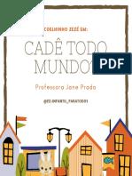 Cadê Todo Mundo.pdf