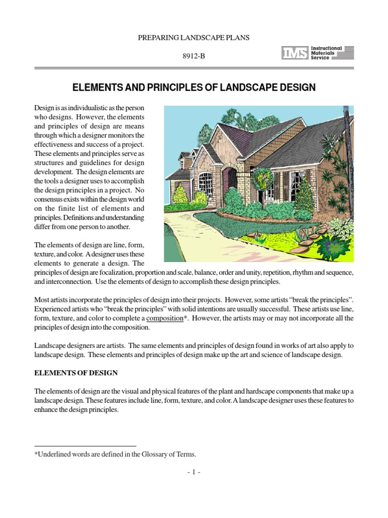 Book on landscape design color for Landscape design books