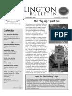 January 2011 All Fairlington Bulletin