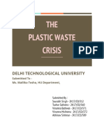 The plastic waste crisis.pdf