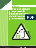 Manual Internet Segura 2010