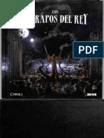 Los Harapos Del Rey - La Llamada de Cthulhu