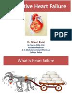 Congestive Heart Failiure