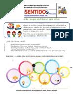 Guía 2- Prevención de Riesgos en Internet Para Niños