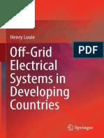 2018 Book Off-GridElectricalSystemsInDev